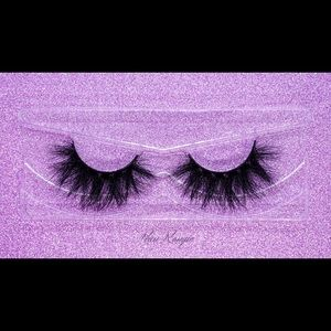 """""""PINUP"""" 2020 Doll Collection Genuine Mink Lashes"""